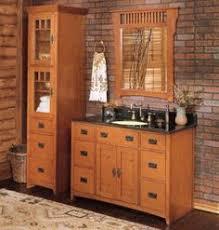 Craftsman Style Bathroom Bathroom Vanities Lowes As Bathroom Vanity Cabinets For Unique