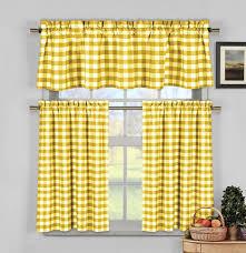 Cafe Style Curtains Kitchen Cool Kitchen Window Shades Kitchen Swags Kitchen Valance
