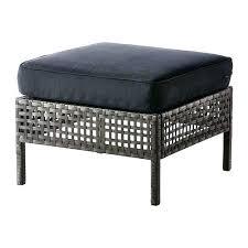 Patio Ottoman Outdoor Patio Footstools Outdoor Footstools Outdoor Footstools And