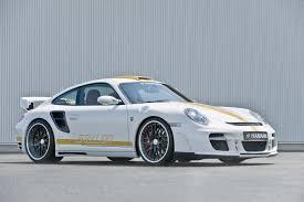 modified porsche 911 turbo the hamann stallion based on the porsche 911 turbo