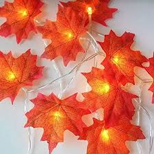 hotsaleglobal thanksgiving decorations maple leaf