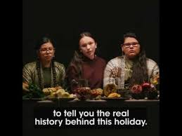 happy thanksgiving america history