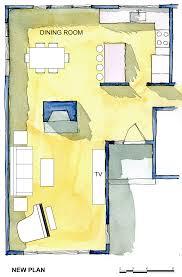 bay area peninsula remodel hart wright architects