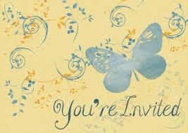 how to decline a formal invitation free printable invitation design