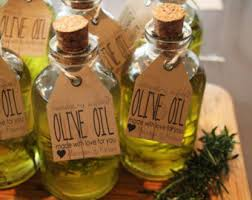 olive favors free shipping 20 organic rosemary olive favors infused