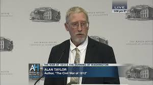 alan s taylor c span org