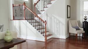 Home Interior Railings Furniture Captivating Home Interior With Indoor Stair Railing