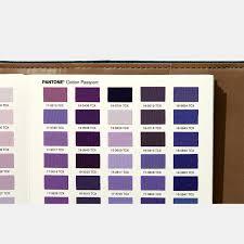 cotton passport 210 new colours 2 310 market driven pantone