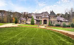 country mansion 2 6 million country mansion in weddington nc homes of