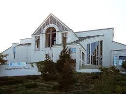 bel air church wikipedia