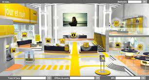 la poste bureaux attente au guichet virtuel thias の