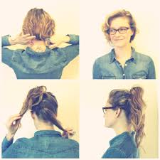 how to undercut how to hair 5 ways to fake a new haircut