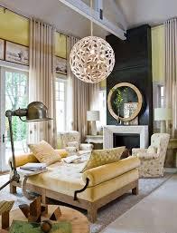 living room with simple granite tile floors u0026 concrete tile
