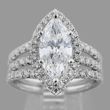 marquise diamond engagement ring marquise diamond engagement ring with pave set diamonds