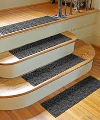 Stairs Rugs For The Stairs So The Dog Can Walk Down Them Without Slipping