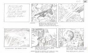 jack kirby quote fantastic four pogo plane animation storyboard by jack kirby in