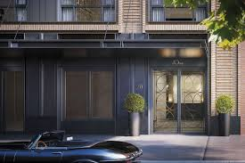 fabulous and luxurious penthouse new york luxury homes