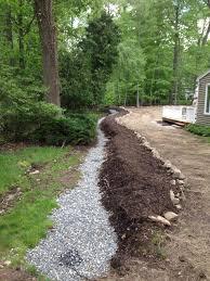 garden drainage system cost garden xcyyxh com