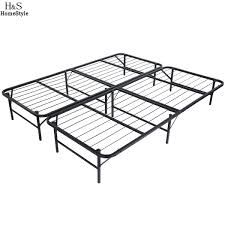 Platform Bed Frame Sears - bedroom affordable cheap platform beds design for your bedroom