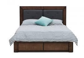 Boulder Queen Bed With  Drawer Base Storage Super AMart - Super amart bedroom packages