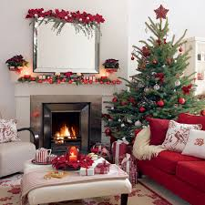 50 out of the box traditional christmas decoration ideas to