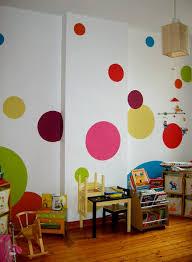 jeux de décoration de chambre de bébé idée décoration peinture salle de jeux déco salle de jeux