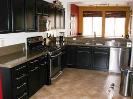 Black Kitchen Cabinets Pictures Black Kitchen Cabinets Are Now Back In Trend U2014 Kitchen U0026 Bath Ideas