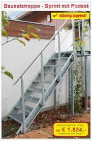 bausatz treppe treppen lifte