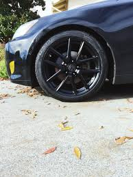 lexus gs430 lug pattern aftermarket wheel owners post your setup page 159 clublexus