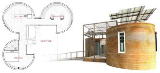 silo house plans shed cluster house shed cluster and i m particularly fond of