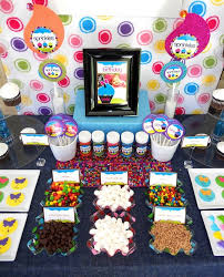 Decorate Your Own Cupcake 29 Best Cupcake Decorating Station Images On Pinterest