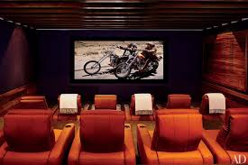 Home Theater Design Ideas For The Most Luxurious Movie Nights - Home theater interior design ideas
