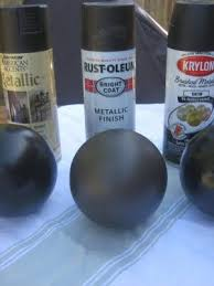 Metallic Gold Fabric Spray Paint - going to use one of these spray paints to turn my