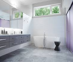 White Bathroom Tile Ideas Pictures by Purple And White Bathroom Bathroom Decor