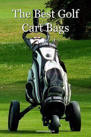 best golf cart bags of 2017 reviewed bud perkins golf