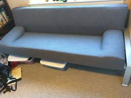Sleeper Sofa Seattle Ikea Erska Sleeper Sofa Furniture In Seattle Wa Offerup