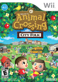 animal crossing city folk ign