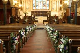 wedding flowers for church church wedding flowers sonning flowers