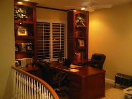 custom built desks home office built in home office furniture with partner desk in newport beach