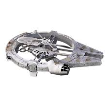 millennium star diamond spin master air hogs star wars remote control millenium falcon