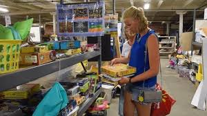 Maryland travel supermarket images Teacher supply shortages lead to free storage closet baltimore sun