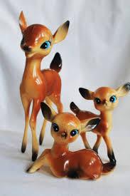 Decoration Christmas Vintage by 78 Best Holiday U2022 U2022 Reindeer Images On Pinterest Retro Christmas