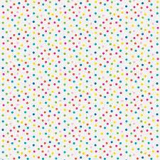 colorful polka dot wrapping paper walmart