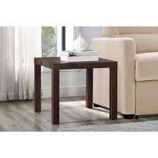 coffee table signature design by ashley maysville black