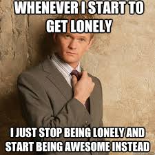 Lonely Meme - 22 most funniest being alone memes that will make you laugh