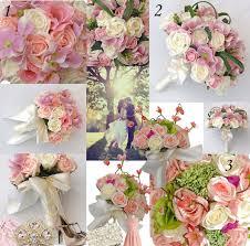 Silk Bridal Bouquet Wedding Mood Boards Sarah U0027s Flowers