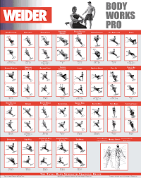 is weider ultimate body works a good home gym honest review