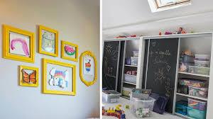 chambre des enfants 15 idées déco pour une chambre d enfant amusante et pas chère