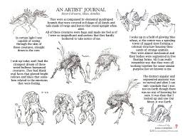 character and creature design notes overcoming an artist u0027s