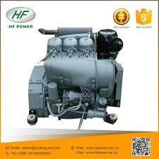 trade assurance f3l912 air cooled deutz engine 3 cylinder diesel